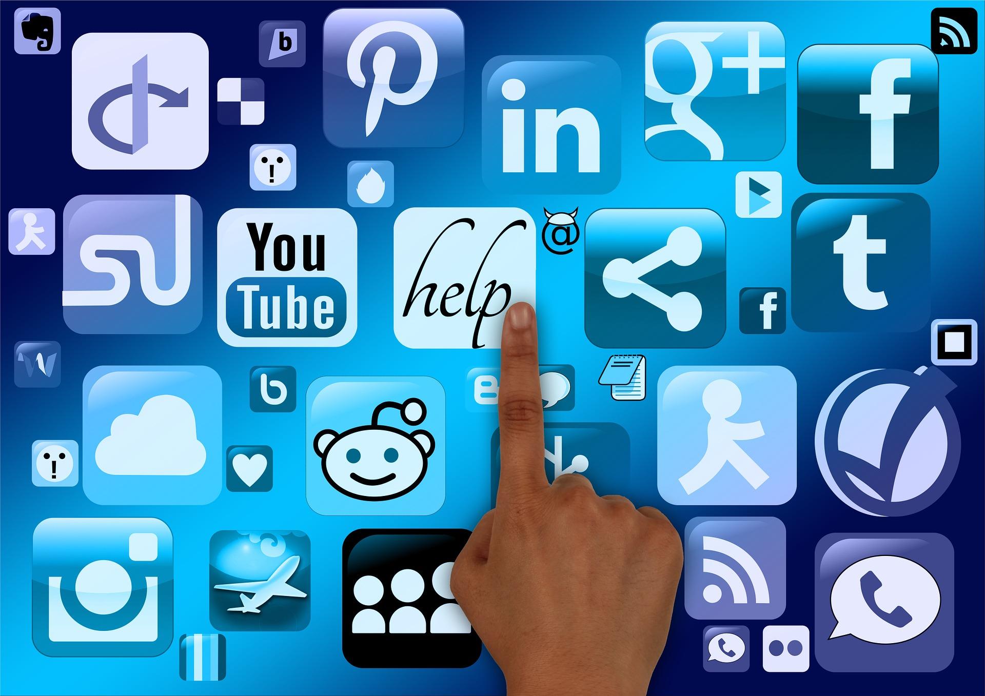 estrategia digital media