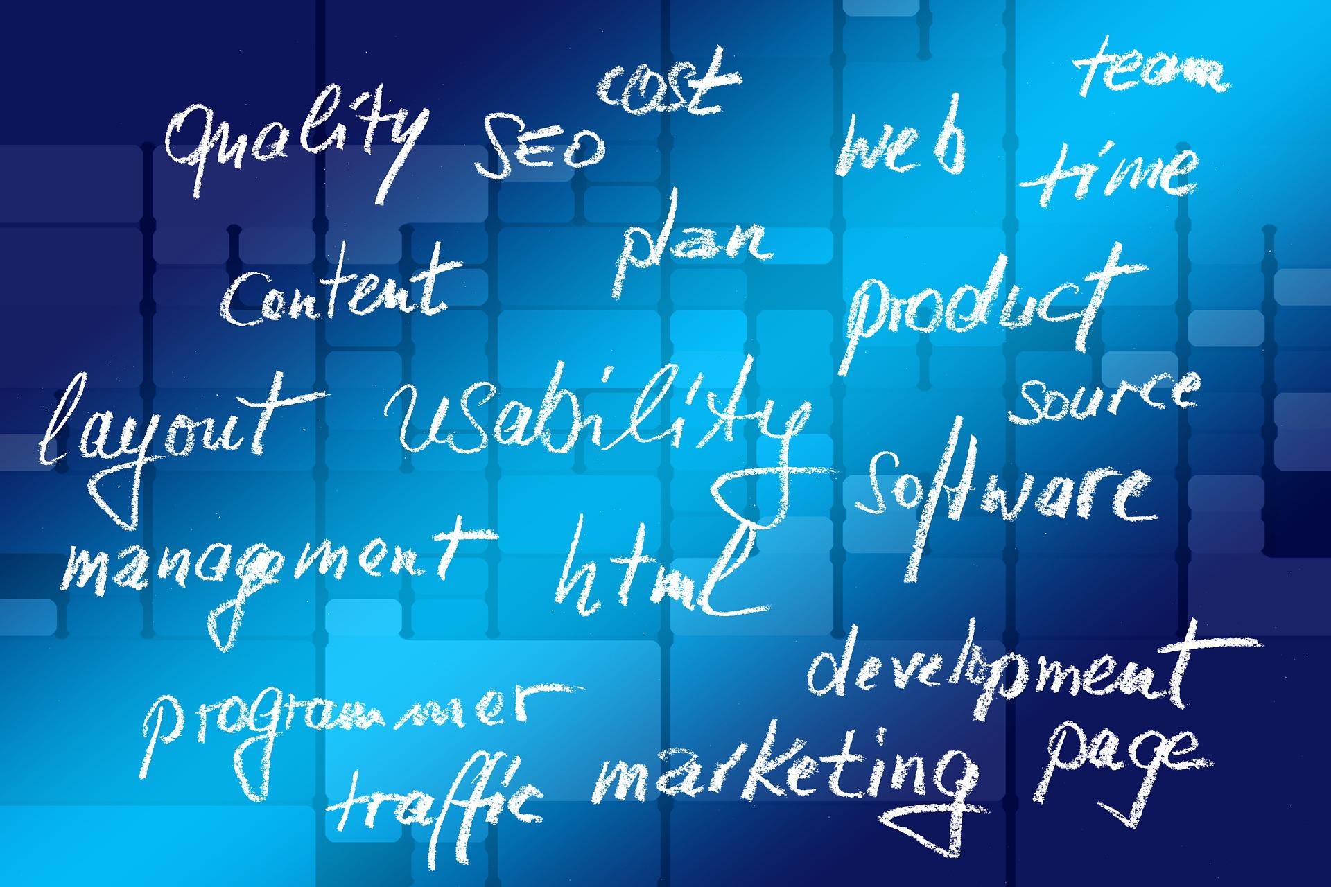 Gestión y Elaboración de la estrategia digital